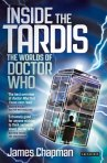 Inside the Tardis, James Chapman, Doctor Who, Book, I.B.Tauris