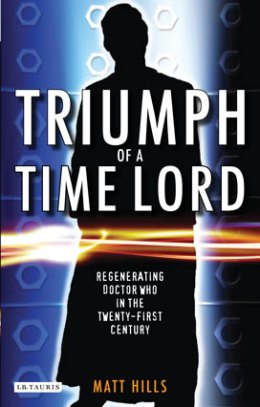 Triumph of a-Time Lord