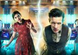 Journey into the Centre of the TARDIS