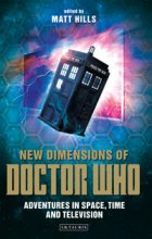 New Dimensions of Doctor Who