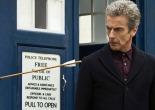 Doctor Who, Series 8, Robots of Sherwood, Robin Hood, Peter Capaldi