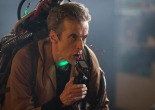 Doctor Who, The Caretaker, Season 8, Peter Capaldi