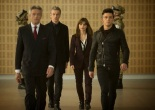 Doctor Who, Time Heist, Season 8, Peter Capaldi