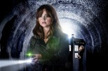 Doctor Who, Series 8, Peter Capaldi, Jenna Coleman, Flatline