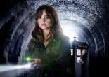 Doctor Who, Series 8, Peter Capaldi, Jenna Coleman, Flatline