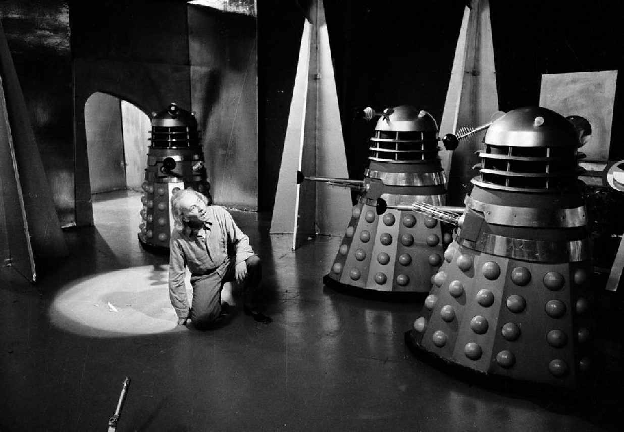 James chapman s top ten classic doctor who stories the - Doctor who dalek pics ...