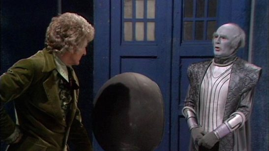 Doctor Who, TV, John Pertwee, Carnival of Monsters