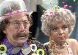 Doctor Who, TV, John Pertwee, Carnival of Monsters, Vorg, Shirna