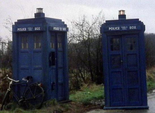 Doctor Who, Logopolis, TV, Tom Baker