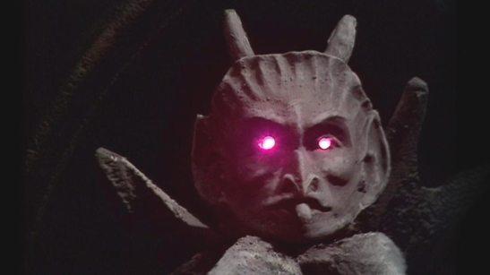 The Daemons, Doctor Who, Jon Pertwee, TV